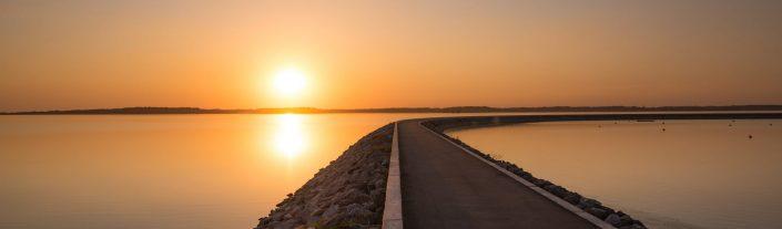 photographe paysages soleil