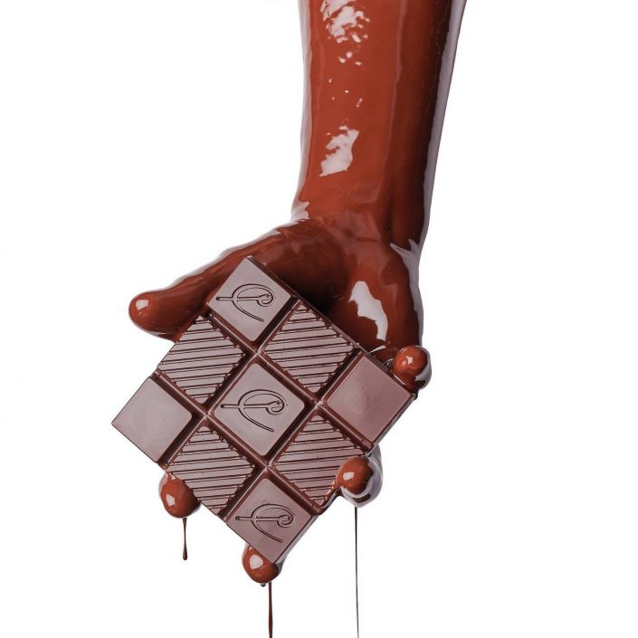 photographe Chocolat Maison Caffet