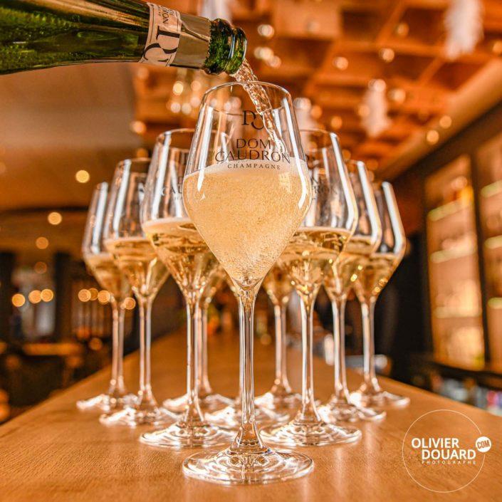 Photographe Champagne