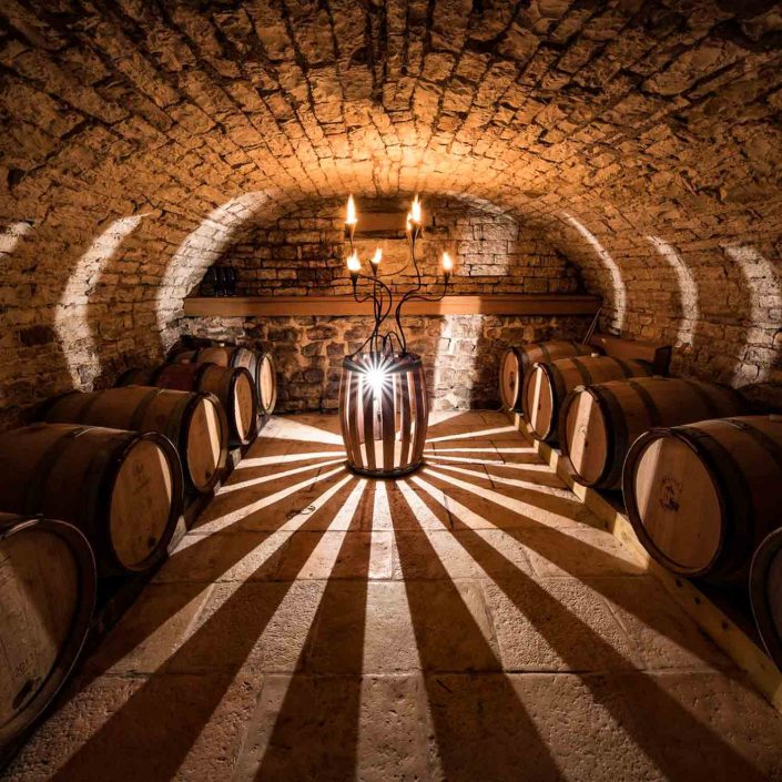 cave champagne photographie Troyes