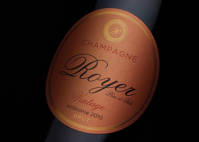 photographe de La Champagne