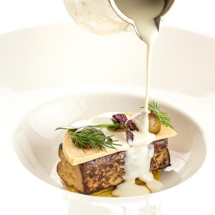 photographe culinaire gastronomie