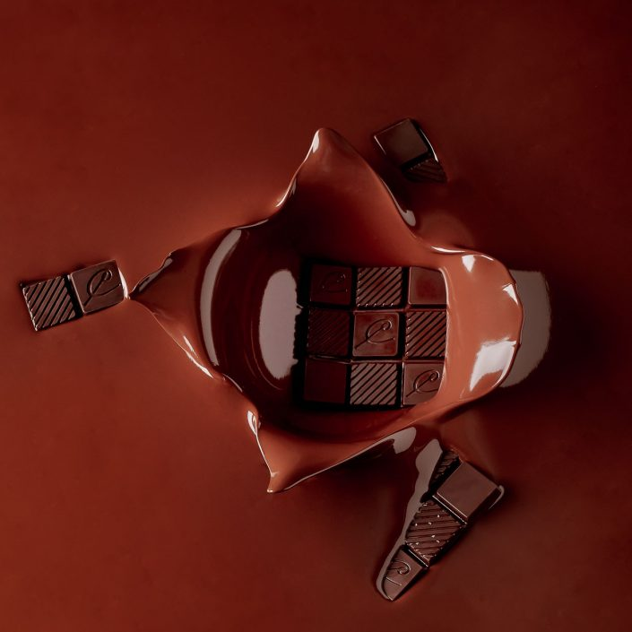 photographe culinaire chocolat