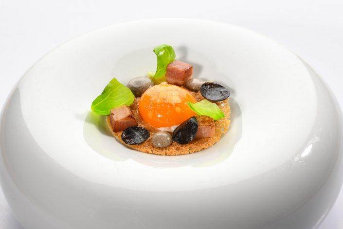 photo culinaire chef etoilé