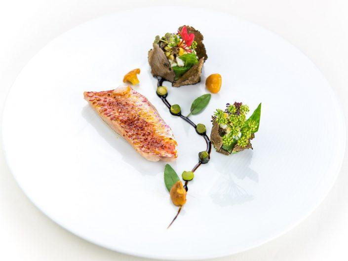 photographe culinaire truffe