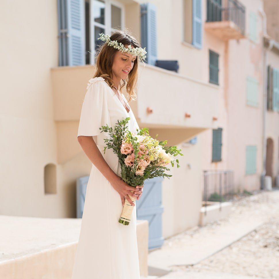 Photographe mariage Troyes portrait