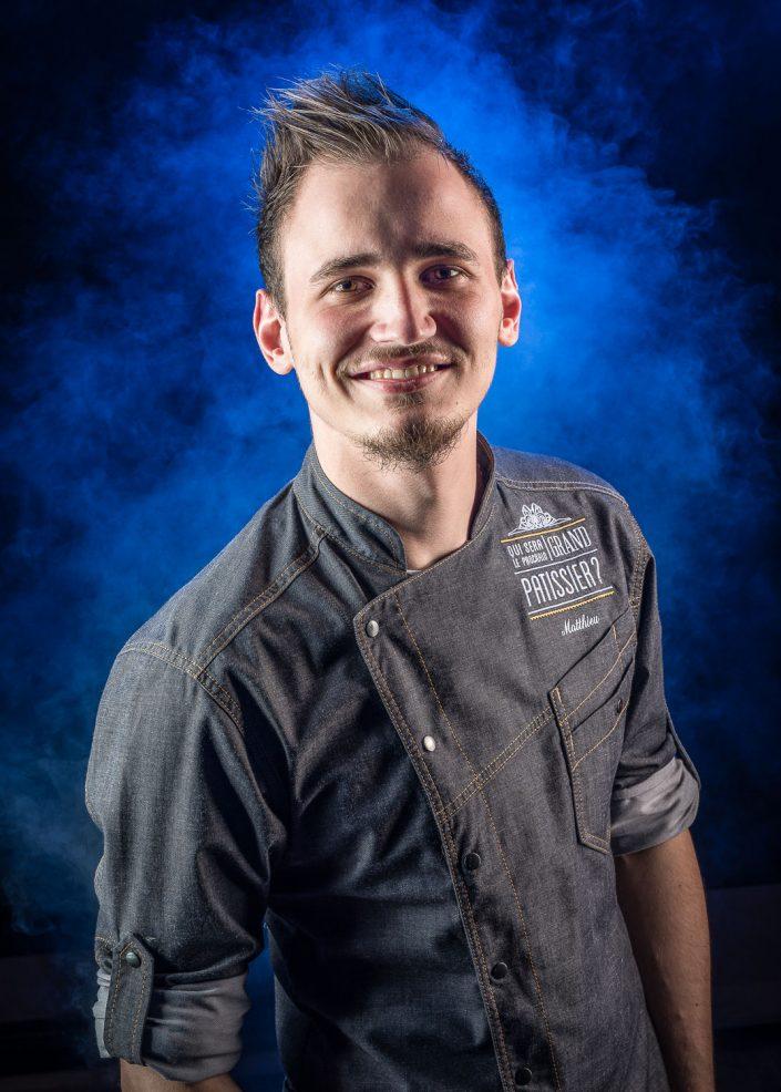 photographe portrait gastronomie troyes