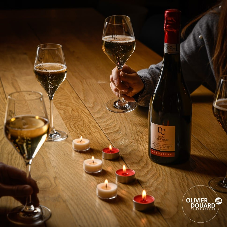 Photographe Reims Champagne