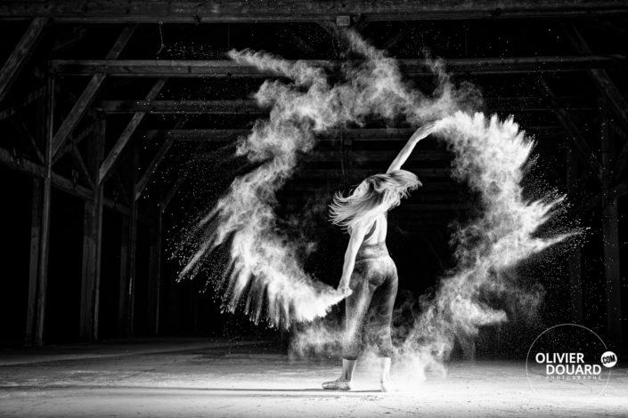 photographe danse lifestyle