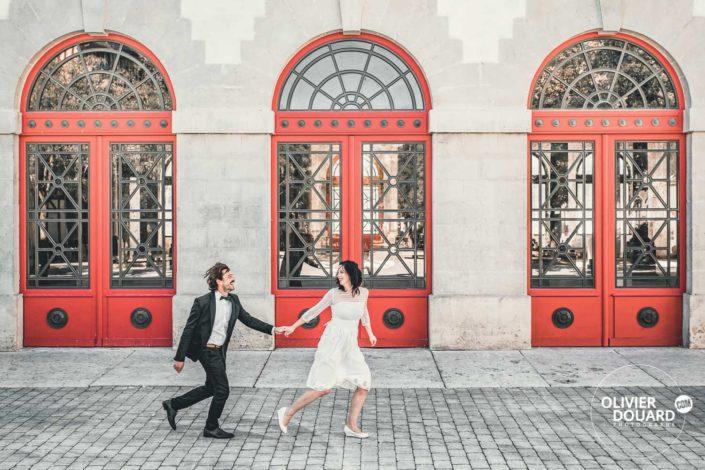 Photographe Troyes mariage