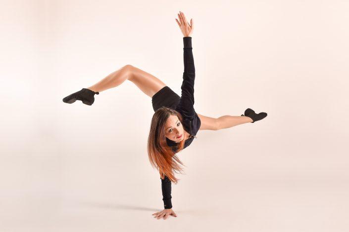 Danseuse studio