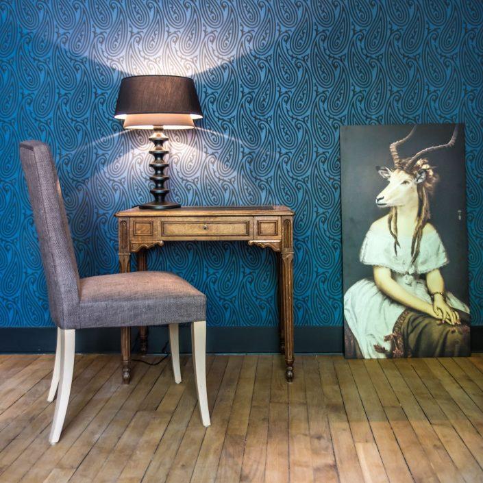 photographe décoration artiste