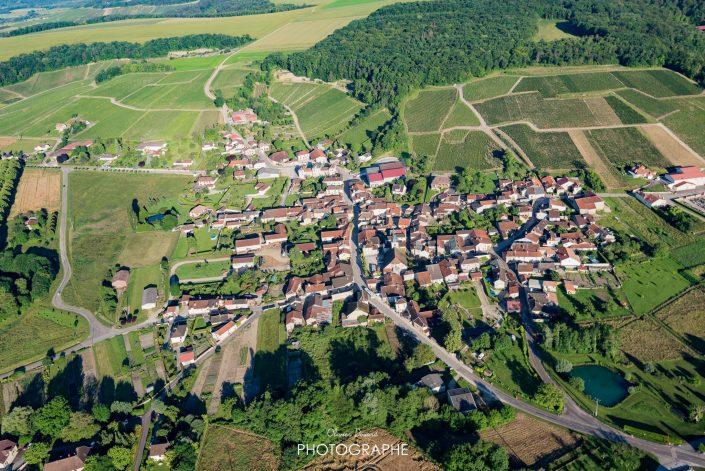 Photographe paysages drone