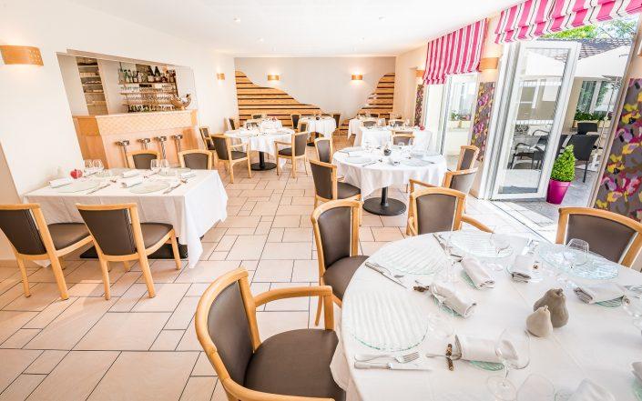 logis hotel restaurant