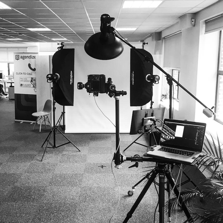 Studio photo Troyes
