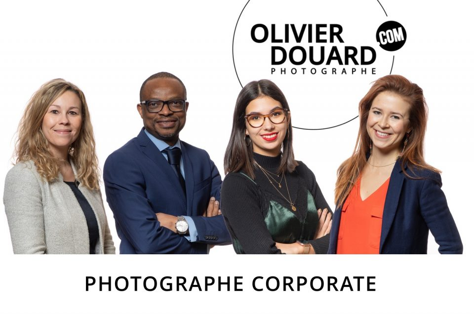 Photographe Troyes corporate