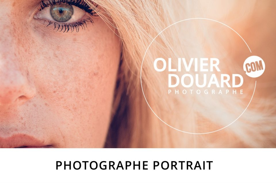 Photographe portrait