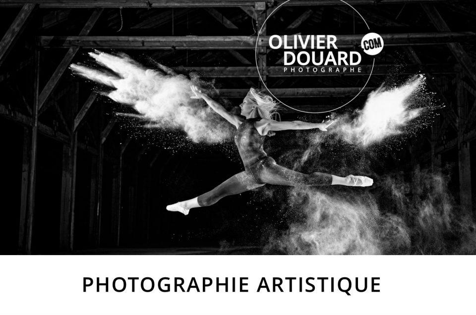 Photographie artistique Troyes