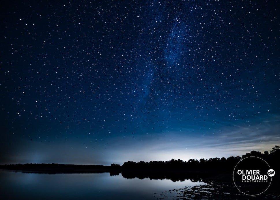 Photographe lac d'orient Troyes