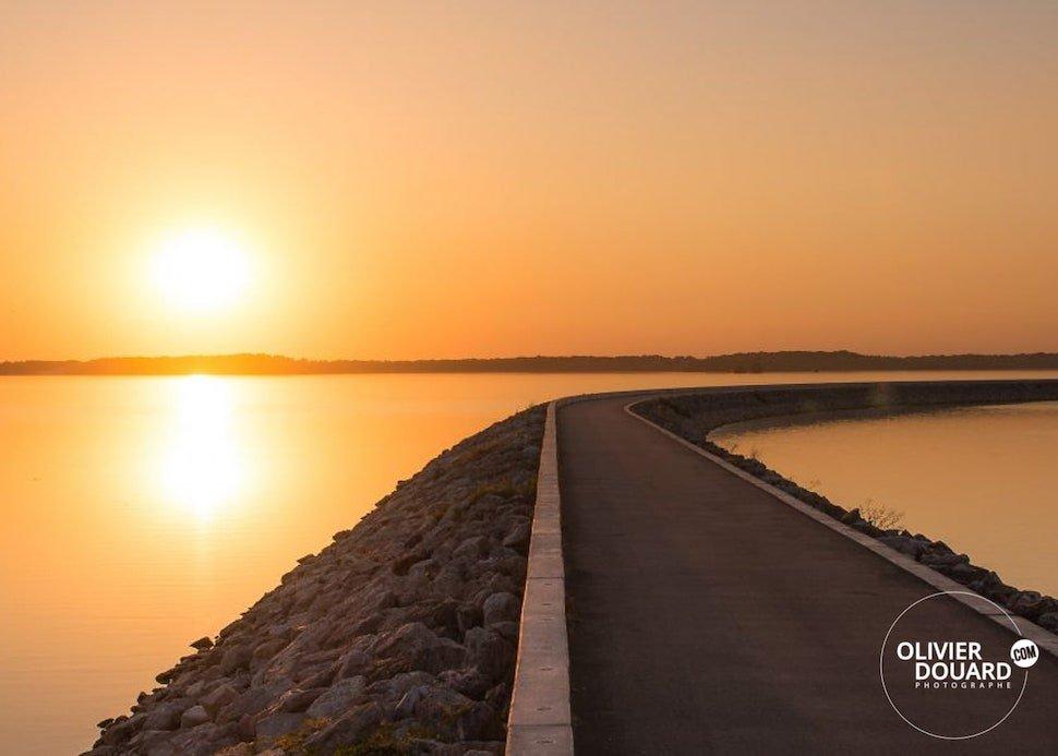 Photographe Troyes lac d'orient