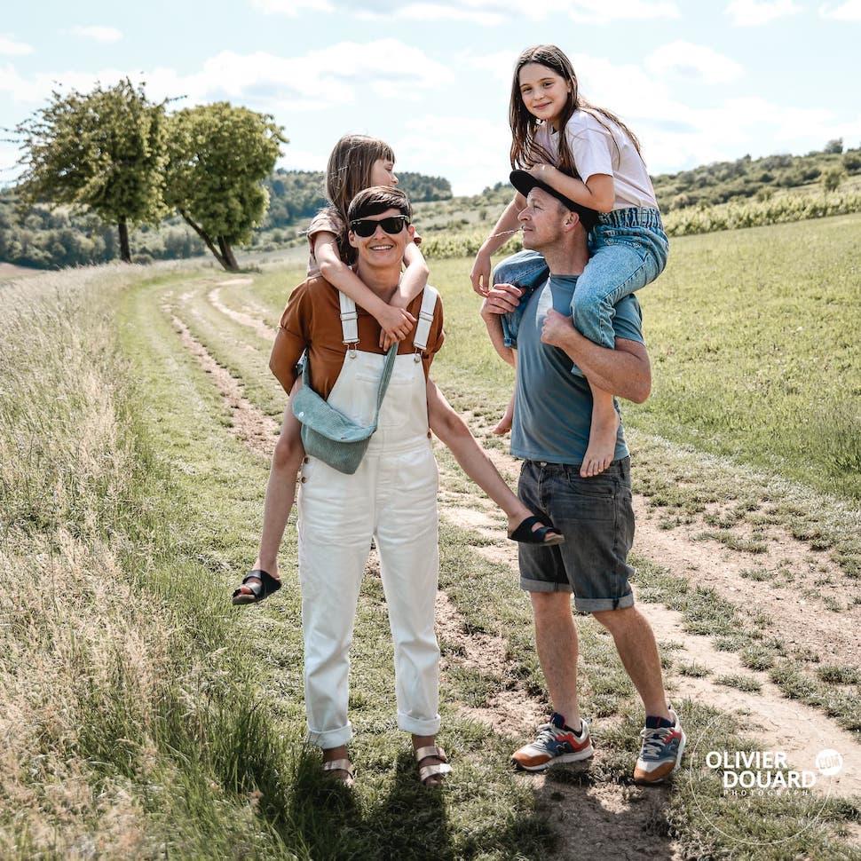 Photographe Troyes famille