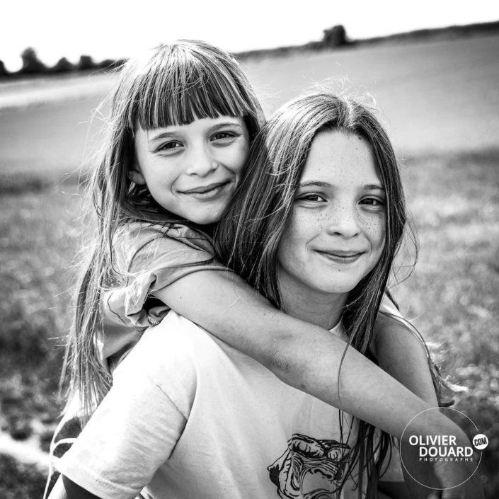 Photographe famille Troyes lifestyle
