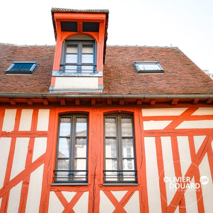 Photos de Troyes