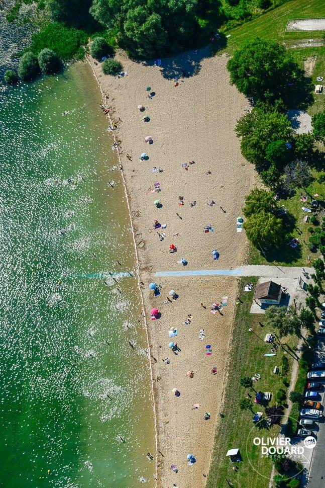 photographe Troyes lac
