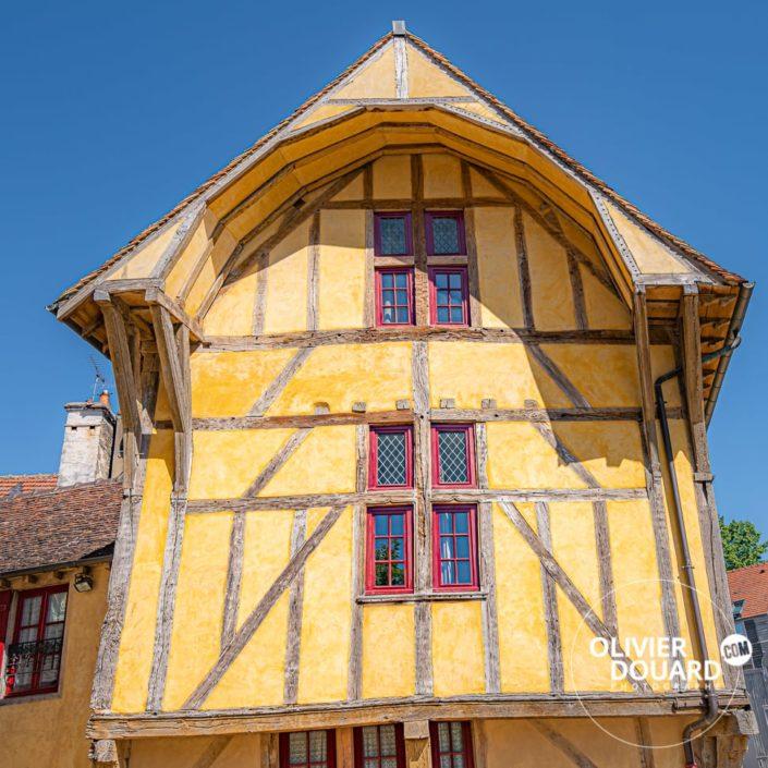 Troyes photo tourisme