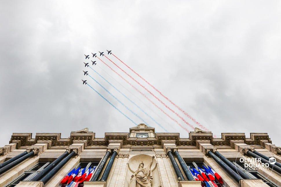 Patrouille de France Troyes