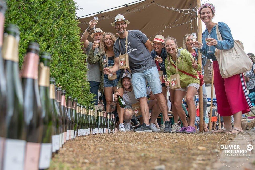Aube Champagne tourisme